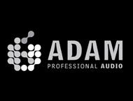 来自亚当的传奇声音——ADAM F7 监听音箱试用